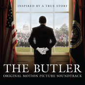 The Butler - Music From The Original Score (International Version) Songs