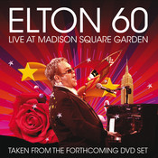 Elton 60 - Live At Madison Square Garden Songs
