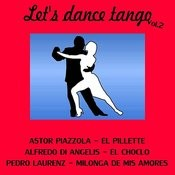 Let's Dance Tango 2 Songs