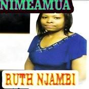 Nimeamua Songs