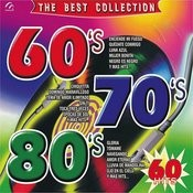 60's, 70's Y 80's Best Collection Songs