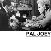 Pal Joey (Original Motion Picture Soundtrack) Songs