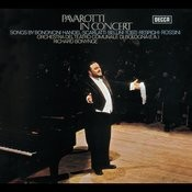 Pavarotti In Concert Songs