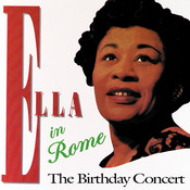 Ella In Rome - The Birthday Concert Songs