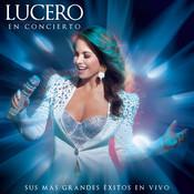 Lucero En Concierto Songs