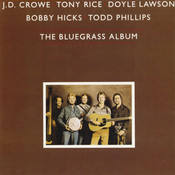 The Bluegrass Album Songs