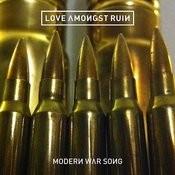 Modern War Song Songs