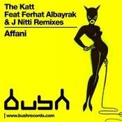 The Katt Songs