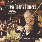 Neujahrskonzert / New Year's Concert 1999 Songs