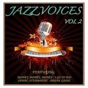 Jazz Voices, Vol. 2 Songs