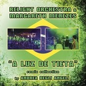 A Luz De Tieta (Remix) Songs