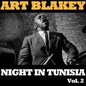 Night In Tunisia, Vol. 2 Songs