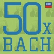 50 x Bach Songs
