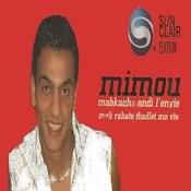 Mabkache Andi L'envie Songs