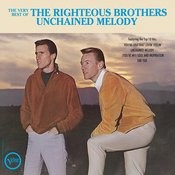 The Very Best Of The Righteous Brothers - Unchained Melody Songs