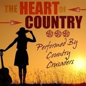 The Heart Of Country Songs