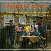 Twente Plat, Vol. 6 Songs