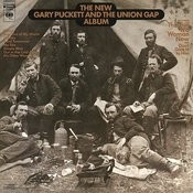 The New Gary Puckett & The Union Gap Album Songs