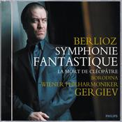 Berlioz: Symphonie Fantastique/Cléopâtre Songs