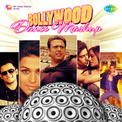 Bollywood Dance Mashup Songs