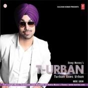 Seeti - Remix MP3 Song Download- T-Urban (Turban Goes Urban