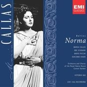 Bellini: Norma Songs