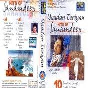 Yaadan Teriyan Songs Download: Yaadan Teriyan MP3 Punjabi Songs