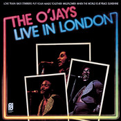 LIVE IN LONDON Songs