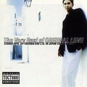 The Very Best Of Original Love Songs
