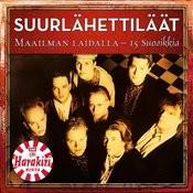 Maailman Laidalla - 15 Suosikkia Songs