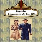 España - Canciones De Los 40's Songs
