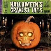 Halloween's Gravest Hits Songs