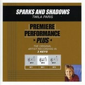 Sparks And Shadows (Premiere Performance Plus Track) Songs