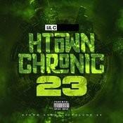 H-Town Chronic 23 Songs
