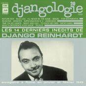 Djangologie Vol 20 / 1949 Derniers Inédits Songs