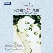 Romeo and Juliet [A Narrative Suite from The Complete Ballet] Op.64 - Act I No.19 : Balcony Scene Song