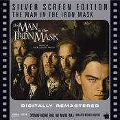 The Man in the Iron Mask [Silver Screen Edition] Songs