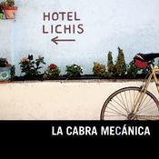 Hotel Lichis Songs