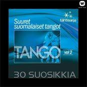 Tähtisarja - 30 Suosikkia / Suuret suomalaiset tangot vol. 2 Songs
