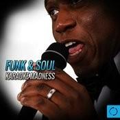 Funk & Soul Karaoke Madness Songs
