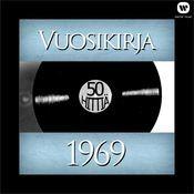 Vuosikirja 1969 - 50 hittiä Songs