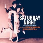 Saturday Night - Original Cast Recording Songs