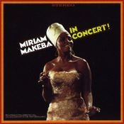 Miriam Makeba In Concert! (Live) Songs