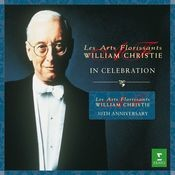 30th anniversary Les Arts Florissants compilation Songs