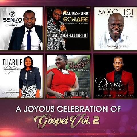A Joyous Celebration Of Gospel, Vol  2 Songs Download: A