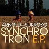 Synchrotron E.P. Songs
