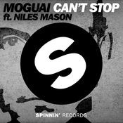 Can't Stop (feat. Niles Mason) Songs