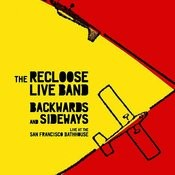 Backwards & Sideways - Live At The San Francisco Bathhouse Songs