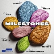 Milestones - Un Incontro In Jazz Songs