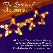 The Spirit Of Christmas Songs